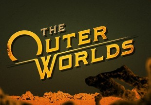The Outer Worlds Xbox One Windows 10