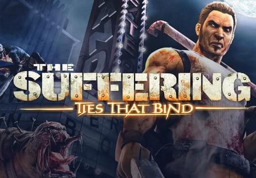 The Suffering: Ties That Bind GOG CD Key