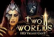 http://www.kinguin.net/ - Two Worlds II: Velvet Edition Steam CD Key
