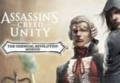 Assassin's Creed 5 Unity Die Chemische Revolution Xbox One