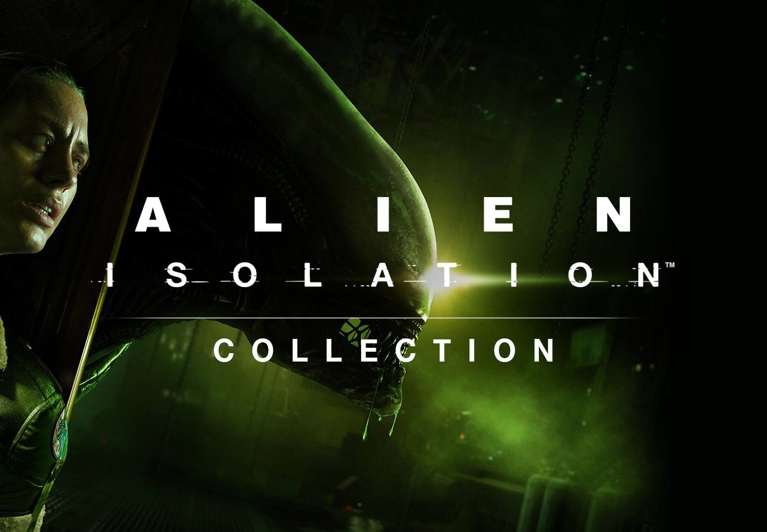 Alien Isolation The Collection Xbox One