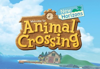 Animal Crossing: New Horizons EU Nintendo Switch CD Key