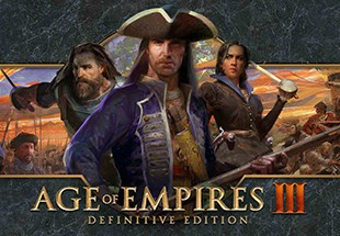 http://www.kinguin.net/ - Age of Empires III: Definitive Edition Steam Altergift