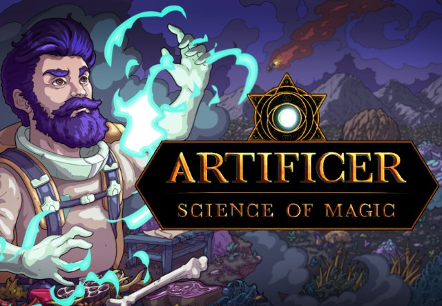 http://www.kinguin.net/ - Artificer: Science of Magic Steam CD Key