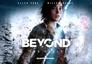 Beyond: Two Souls EU Steam Altergift