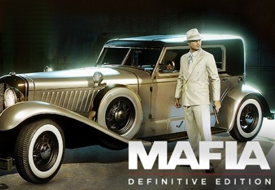 Mafia Definitive Edition Chicago Outfit