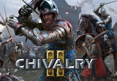 Chivalry 2 u.  Bonus  u. Closed Beta
