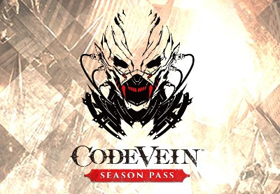 Code Vein Season Pass Xbox One