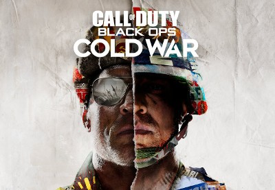 Call of Duty Black Ops 5 Cold War Double XP 120 Min