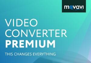 Video Converter Premium 20 Key (Lifetime / 1PC)