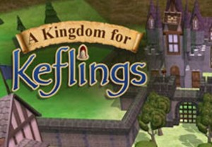 A Kingdom For Keflings Xbox One