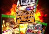 Accidents will Happen Dangerous Driving Crash Mode Bundle Xbox One