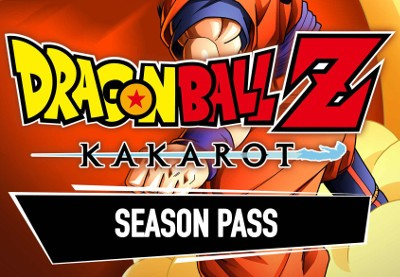 http://www.kinguin.net/ - DRAGON BALL Z: Kakarot – Season Pass DLC Steam Altergift