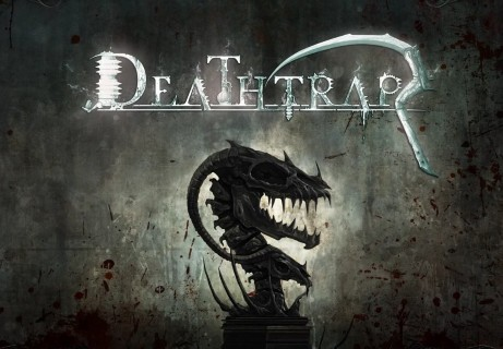 World of Van Helsing Deathtrap Xbox One
