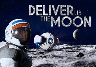 Deliver Us The Moon Xbox Series X
