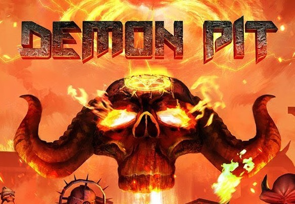 Demon Pit Xbox One
