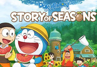 DORAEMON STORY OF SEASONS Steam CD Key