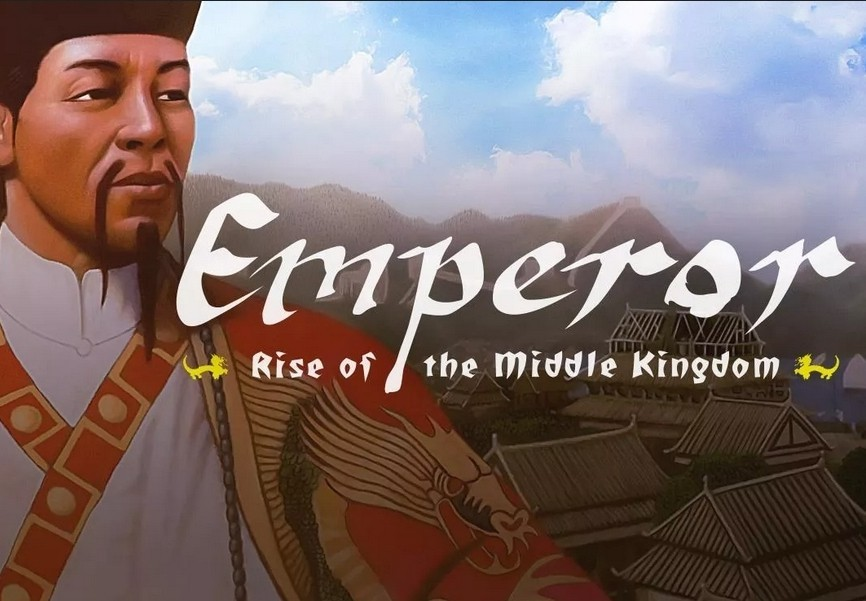Emperor: Rise of the Middle Kingdom GOG CD Key