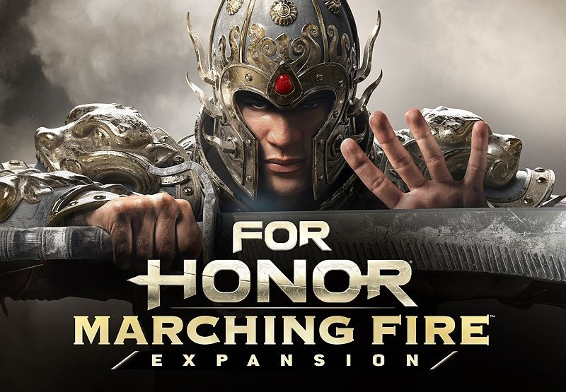 For Honor Marching Fire DLC Xbox One