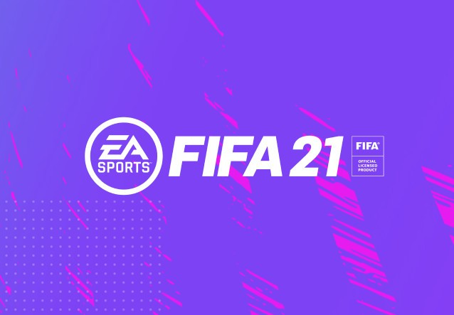 FIFA 21 Ultimate Team Bundle Bonus PS4 Xbox One
