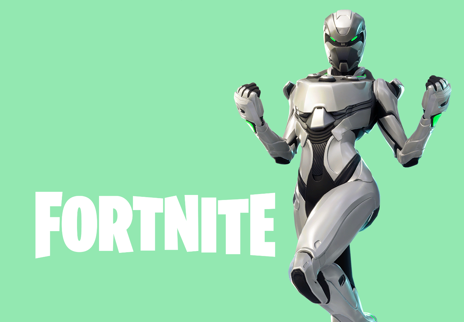Fortnite Eon Skin Bundle u. 500 V-Bucks Xbox One