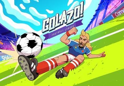 Golazo! EU PS4 CD Key