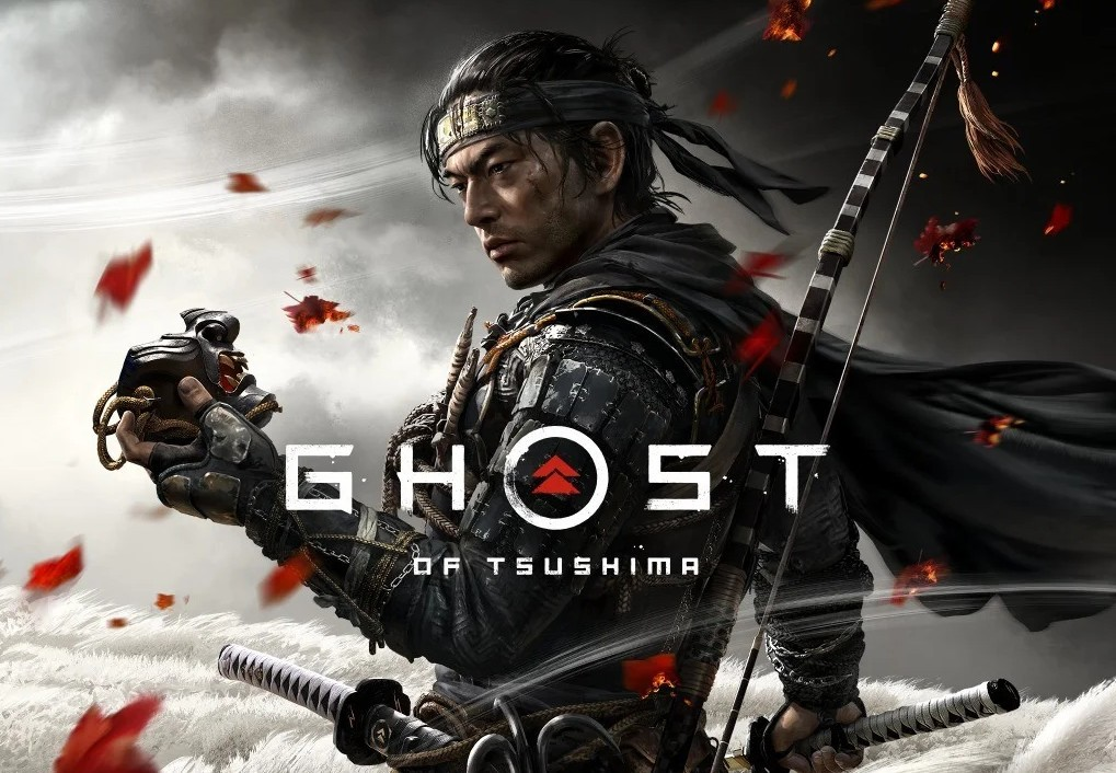 Ghost of Tsushima  Bonus PS5