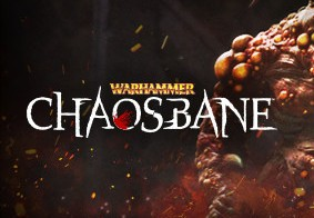 Warhammer Chaosbane Deluxe Pack PS4