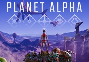 Planet Alpha GOG CD Key