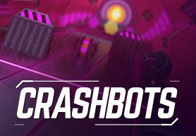 Crashbot Nintendo Switch