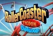 RollerCoaster Tycoon Deluxe GOG CD Key