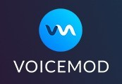 Voicemod PRO License 1 real time voice changer DE
