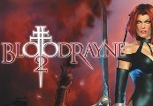 Bloodrayne 2 GOG CD Key