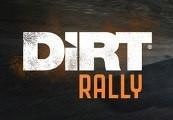 DiRT Rally Steam CD Key