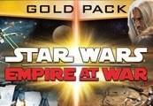Star Wars Empire at War: Gold Pack GOG CD Key
