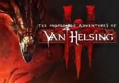 The Incredible Adventures of Van Helsing III GOG CD Key