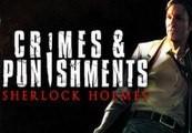 Sherlock Holmes: Crimes and Punishments GOG CD Key