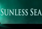 Sunless Sea EU Steam CD Key
