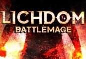 Lichdom: Battlemage GOG CD Key