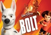 SpongeBob VS Disney Bolt