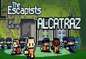 http://www.kinguin.net/ - The Escapists – Alcatraz DLC EU Steam CD Key