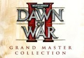 http://www.kinguin.net/ - Warhammer 40,000: Dawn of War II Grand Master Collection Steam Gift