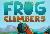 Frog Climbers EU Steam CD Key
