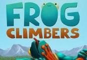 Frog Climbers EU Steam CD Key