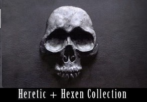 Heretic + Hexen Collection GOG CD Key