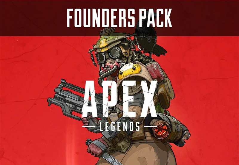 Apex Legends Founder Pack Xbox One