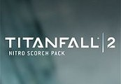 Titanfall 2 Nitro Scorch Pack Xbox One