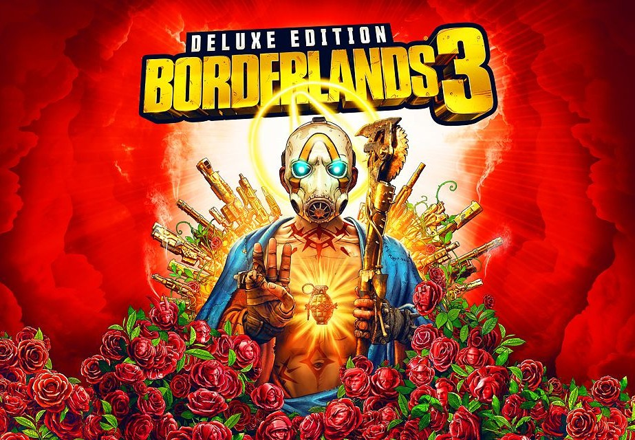 Borderlands 3 Deluxe Edition Content  Xbox One