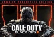 Call of Duty Black Ops 3 Zombies Chronicles Edition Deluxe Edition Xbox One