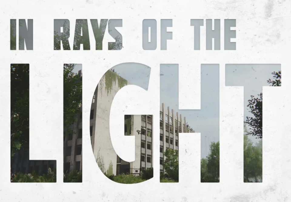 In rays of the Light PS4